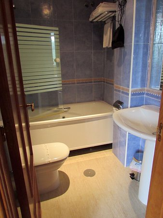 Hotel Casa Paulino Taramundi: Bañera de hidromasaje