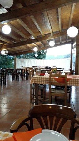 Selva di Santa Fiora, Italien: IMG_20160828_195355_large.jpg