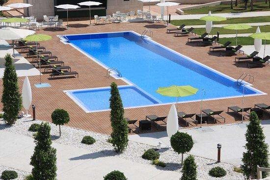 Hotel La Finca Golf & Spa Resort: Really good pool area