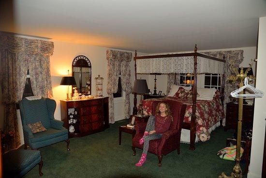 Dutch Colonial Inn Aufnahme