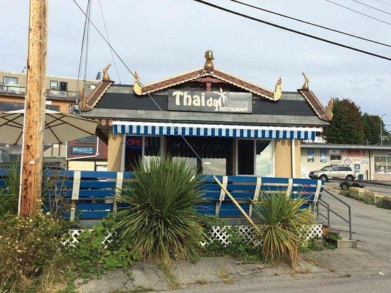 Thaidal Zone Resturant :)