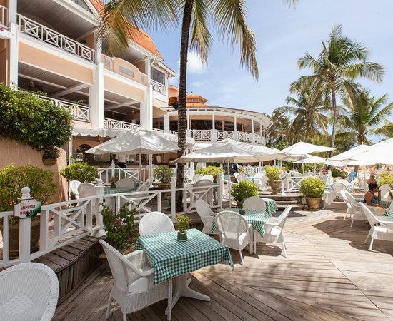 Coco Reef Hotel Tobago Tripadvisor