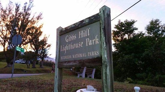 Gibb's Hill Lighthouse: 20160824_200037_large.jpg