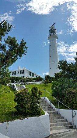 Gibb's Hill Lighthouse: 20150802_154211_large.jpg