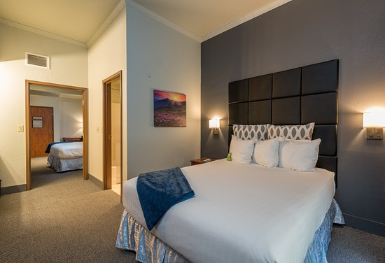 Hailey, ID: 2 bedroom Suite