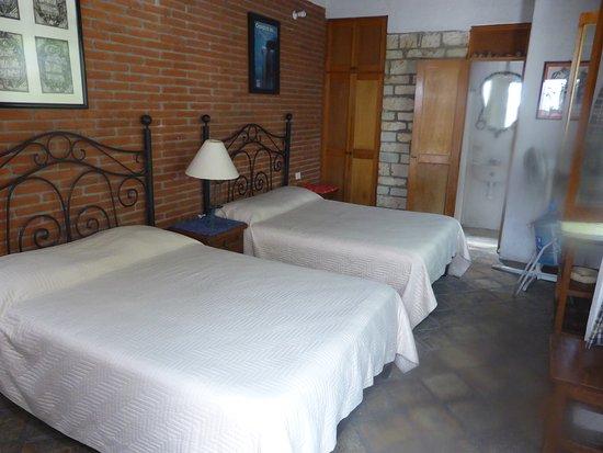 Casa Giron: Bedroom
