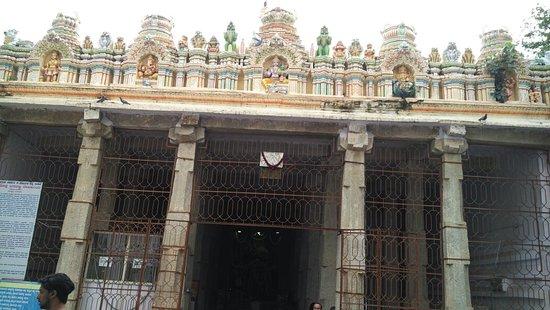 Dodda Ganapathi Temple: IMG_20160829_161243_large.jpg
