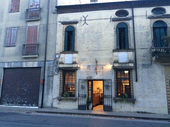 Baone, Italia: Venier