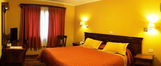Patagonia queen updated 2018 prices hotel reviews el for Hotel unique luxury calafate tripadvisor
