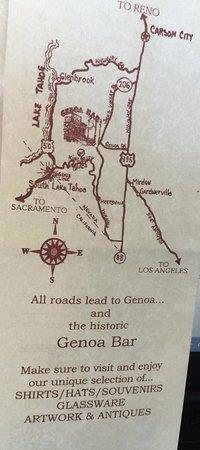 Genoa照片