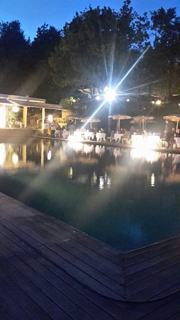 Grand Hotel Nastro Azzurro & Occhio Marino Resort: August 2016
