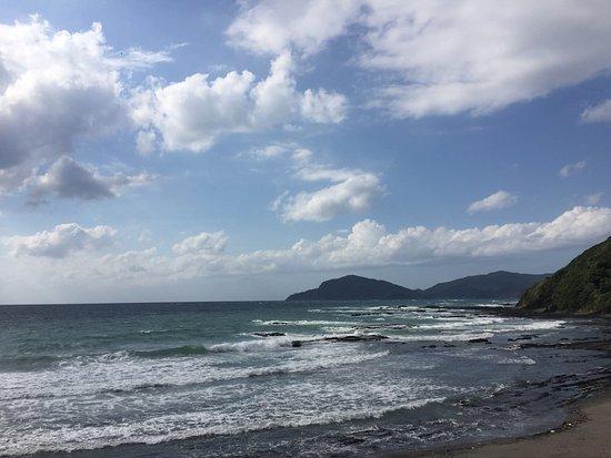 Mogushi Beach