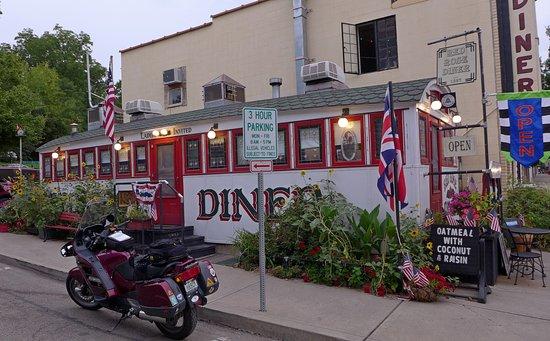 Restaurants Near Wysox Pa