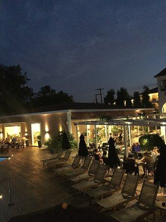 Bitzaro Palace Hotel Photo