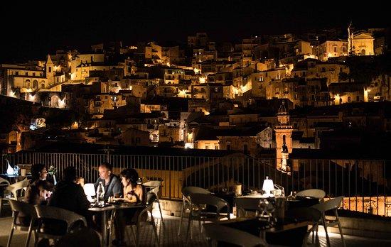 La Terrazza Dell Orologio Ragusa Restaurantbeoordelingen