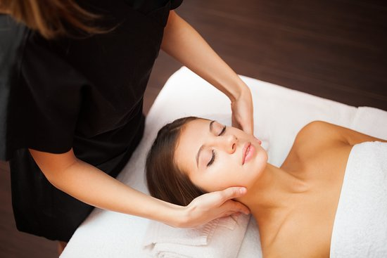 Timsbury, UK: Relaxing holistic massage