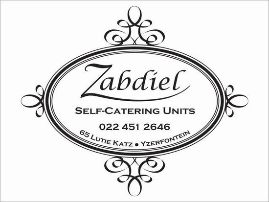 Zabdiel Self-Catering Units