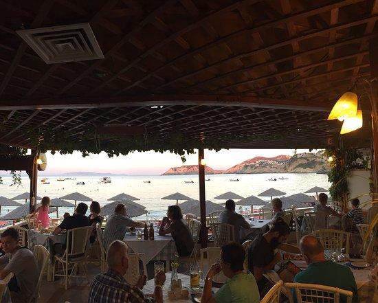 Symposium Restaurant Photo