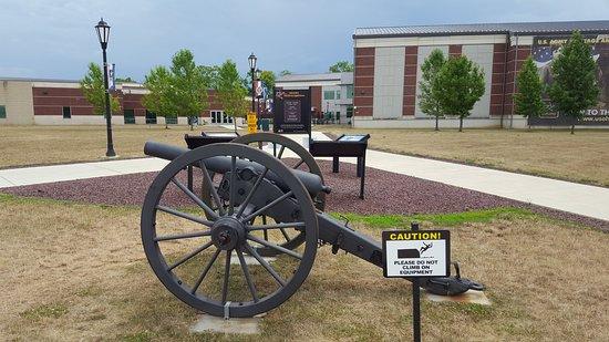 Carlisle, Pensilvania: U.S. Army Heritage and Education Center