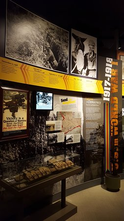 Carlisle, PA: U.S. Army Heritage and Education Center