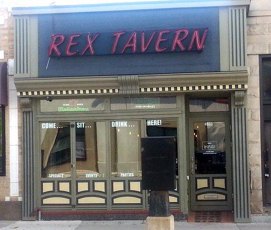 Rex Tavern