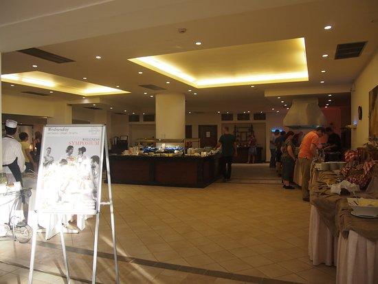 그레코텔 로얄 파크 사진