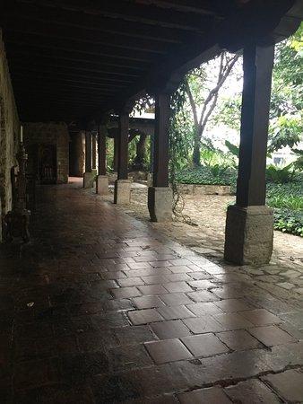 هوتل كازا سانتو دومينجو: photo0.jpg