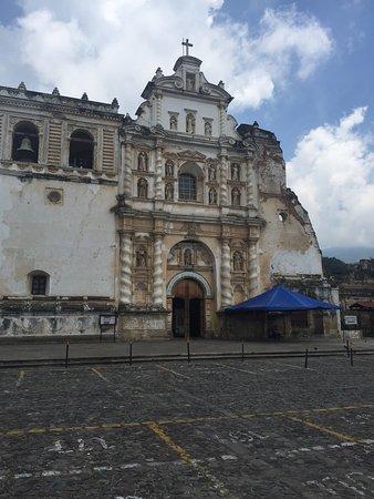 Casa Santo Domingo: photo2.jpg