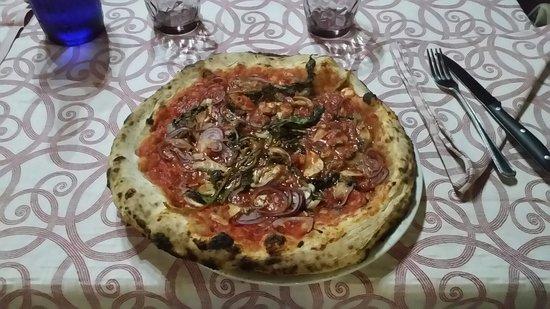 Tavagnasco, อิตาลี: 20160902_204423_large.jpg