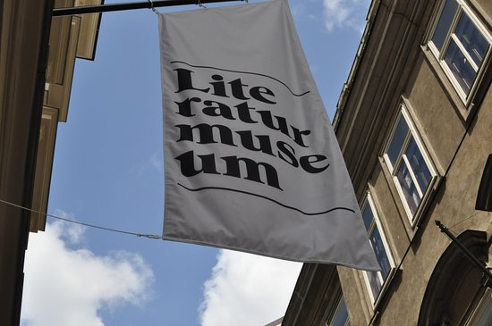 Literaturmuseum--Grillparzerhaus