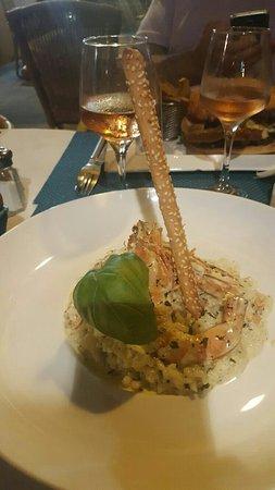 Restaurant Le Michelangelo Bar Sur Loup