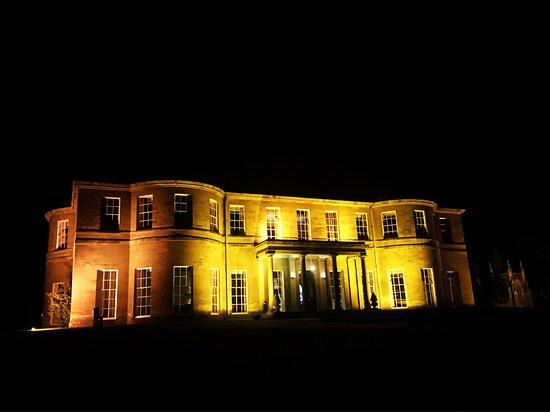 Rudding Park Hotel: photo0.jpg