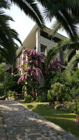 Hotel Livia: 20160902_144534_large.jpg