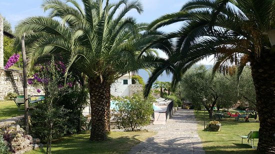 Hotel Livia: 20160902_144549_large.jpg