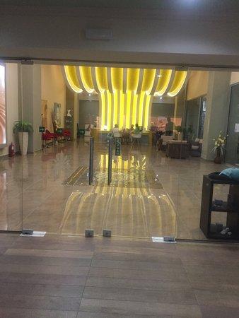 Atrium Platinum Hotel: photo3.jpg