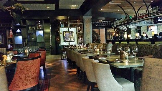 Tanzy Restaurant Boca Raton Reviews
