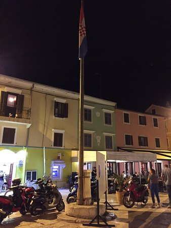 Veli Losinj, Croatia: photo1.jpg