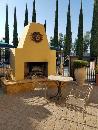 Ayres Hotel In Laguna Woods Ca
