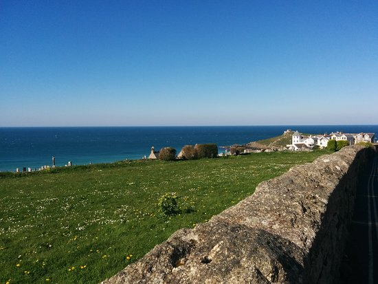 Tregony Guest House: Barnoon & The Island