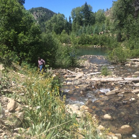Mancos, Kolorado: Echo Basin all Day Ride