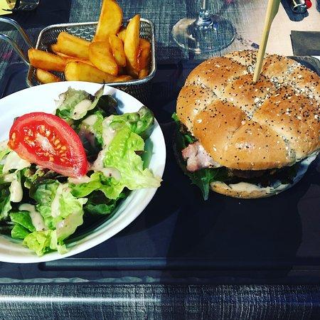 La table du boucher lille vieux lille 3 restaurant - La table du boucher villeneuve d ascq ...
