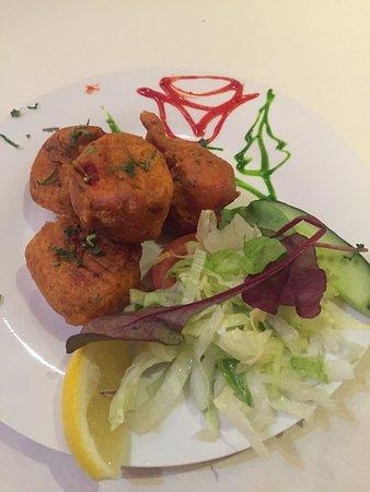 Bilash: The best chicken pakora