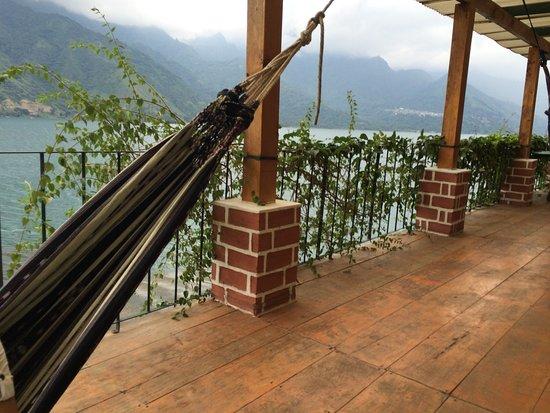 Eco Hotel Uxlabil Atitlan: photo1.jpg