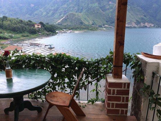 Eco Hotel Uxlabil Atitlan: photo3.jpg