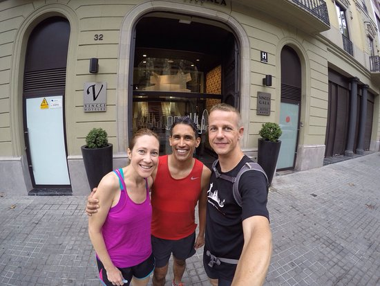 Running Tours Barcelona: photo2.jpg