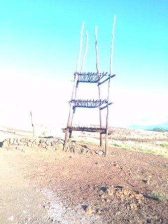 Kawaihae, HI: Sacred spot