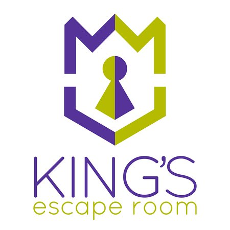 King's Escape Room Denver