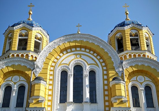 Katedral St. Volodymyr
