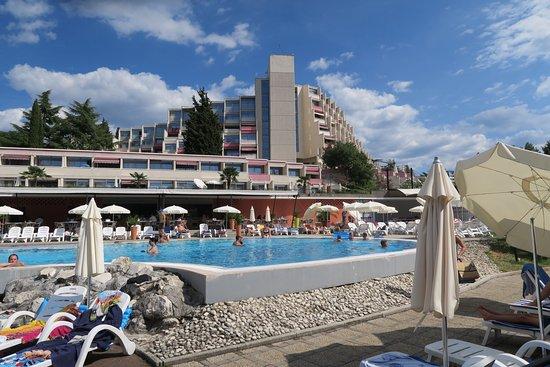 Valamar Rubin Hotel: photo0.jpg