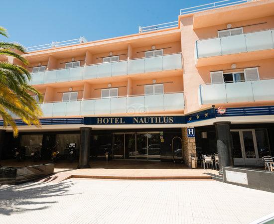 Hotel Nautilus, hôtels à Rosas